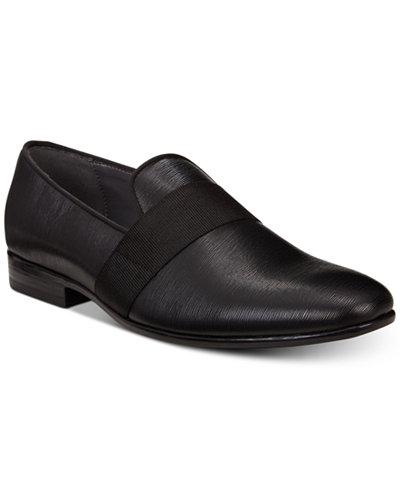 ALDO Men's Asaria Dress Smoking Slippers