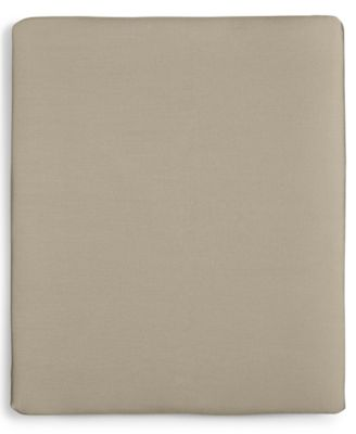 Supima Cotton 825-Thread Count Extra Deep Queen Fitted Sheet, Created for Macy's