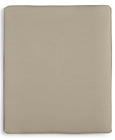 Hotel Collection Supima Cotton 825-Thread Count California King Fitted Sheet, Created for Macy's
