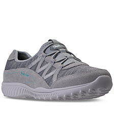 Skechers Women's Be Light - Possibilities Casual Walking Sneakers from Finish Line