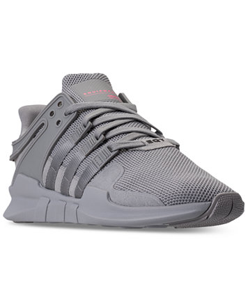 Image 1 of adidas Men's EQT Support ADV Casual Sneakers from Finish Line