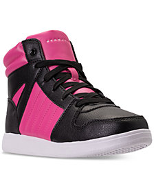 Sean John Big Girls' Murano Supreme Mid Casual Sneakers from Finish Line