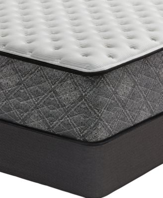 "MacyBed by  Elite 12.5"" Extra Firm Mattress Set - Twin, Created for Macy's"
