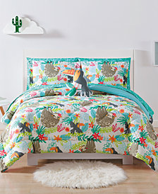 Laura Hart Kids Hanging Out Comforter Sets