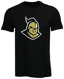 New Agenda Men's University of Central Florida Knights Big Logo T-Shirt
