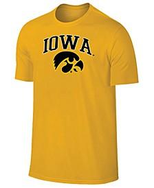 Men's Iowa Hawkeyes Midsize T-Shirt