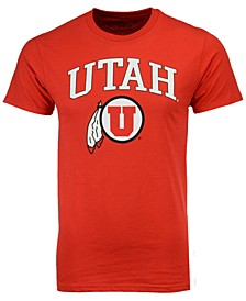 Men's Utah Utes Midsize T-Shirt