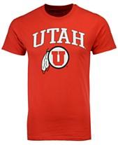 b98a85f3 Utah Utes NCAA College Apparel, Shirts, Hats & Gear - Macy's