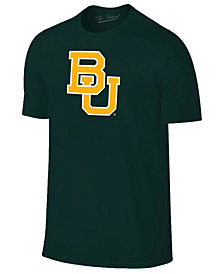 New Agenda Men's Baylor Bears Big Logo T-Shirt