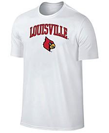 Men's Louisville Cardinals Midsize T-Shirt
