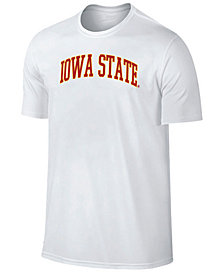 Retro Brand Men's Iowa State Cyclones Midsize T-Shirt