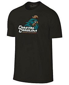 Men's Coastal Carolina Chanticleers Big Logo T-Shirt