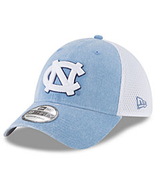 New Era North Carolina Tar Heels Washed Neo 39THIRTY Cap