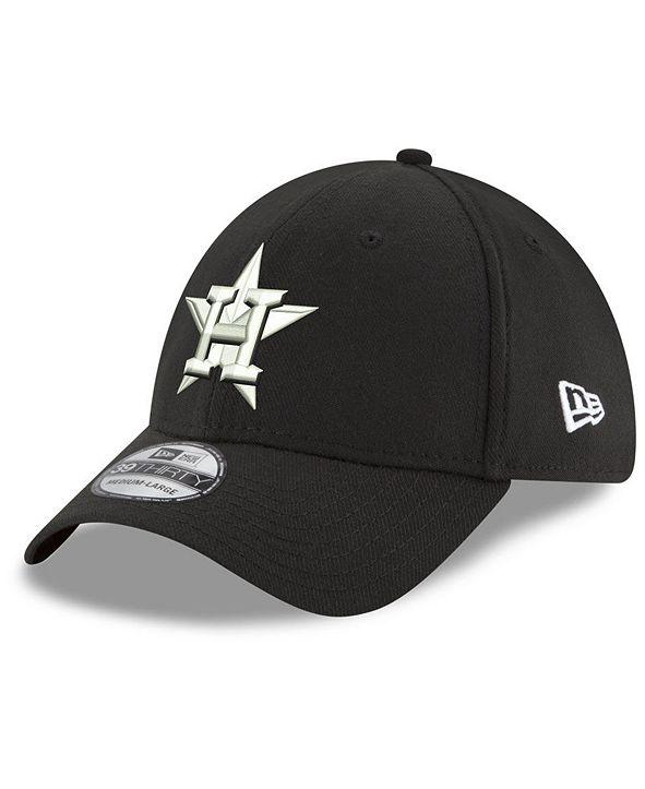New Era Houston Astros Dub Classic 39THIRTY Cap