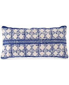 Shiraleah Basant Long Decorative Pillow