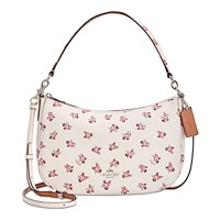 Macys deals on Coach Chelsea Crossbody with Floral Bloom