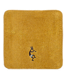 Avanti Kokopelli Cotton Wash Towel