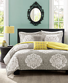 Intelligent Design Tanya 4-Pc. Twin/Twin XL Comforter Set