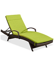 Jonathan Outdoor Chaise Lounge (Set Of 2)