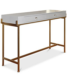 Nikaia Console Table, Quick Ship