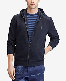 Polo Ralph Lauren Men's Custom Slim Fit Hoodie
