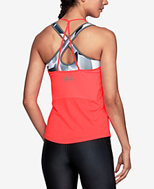 Under Armour HexDelta Tank Top
