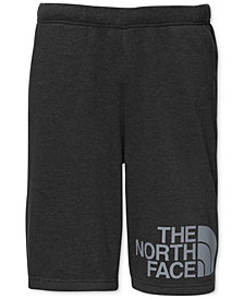 The North Face Men's Never Stop Logo Shorts