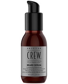 American Crew Beard Serum, 1.7-oz., from PUREBEAUTY Salon & Spa