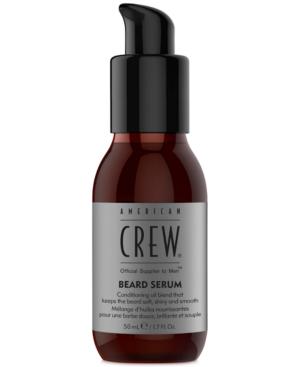 Image of American Crew Beard Serum, 1.7-oz, from Purebeauty Salon & Spa