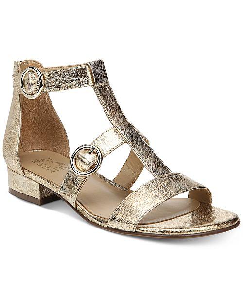 Naturalizer Mabel Sandals - Sandals   Flip Flops - Shoes - Macy s badee62c2af2