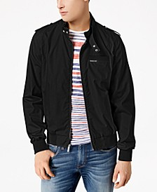 Men's Iconic Racer Lightweight Jacket