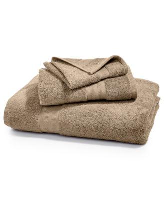 Soft Spun Cotton Hand Towel