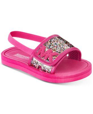 Michael Kors Eli Gear-T Sandals