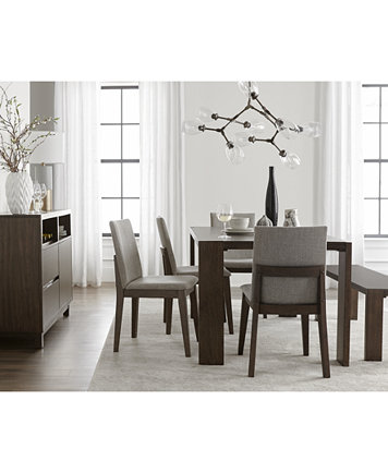 Image 2 Of Crosby Buffet Created For Macys
