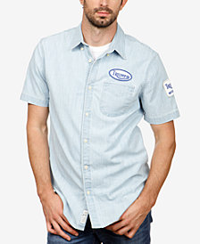 Lucky Brand Men's Bay Street Shirt