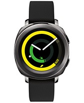 Samsung Gear Sport Smart Watch with Rubber Strap 42.9mm f5c4f6558a0