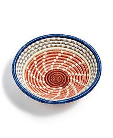 Global Goods Partners Seashell Bowl