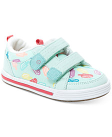 Stride Rite Logan Sneakers, Toddler & Little Girls