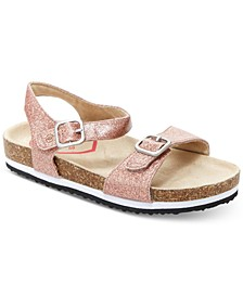 Zuly Sandals, Toddler Girls