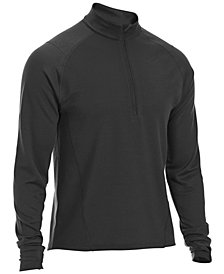Eastern Mountain Sports Men's Techwick® Midweight Half-Zip Base Layer