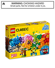 LEGO® Classic Bricks & Gears Set 10712