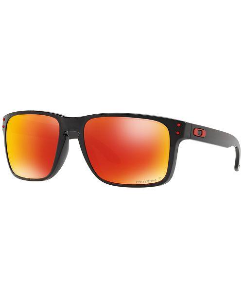 0591bec01fb9a Oakley Sunglasses, OO9417 HOLBROOK XL - Sunglasses by Sunglass Hut ...