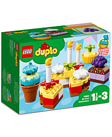 LEGO® Duplo My First Celebration 10862