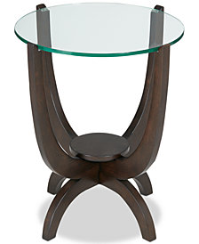 Truman Occasional Table, Quick Ship