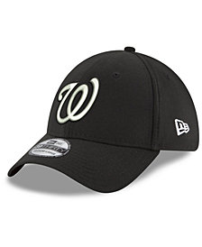 New Era Boys' Washington Nationals Dub Classics 39THIRTY Cap