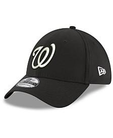 New Era Boys' Washington Nationals Dub Classics 39THIRTY Cap