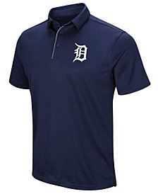 Under Armour Men's Detroit Tigers Tech Polo