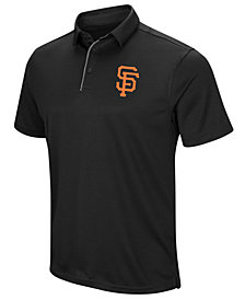 Under Armour Men's San Francisco Giants Tech Polo