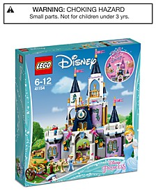 Disney Cinderella's Dream Castle 41154