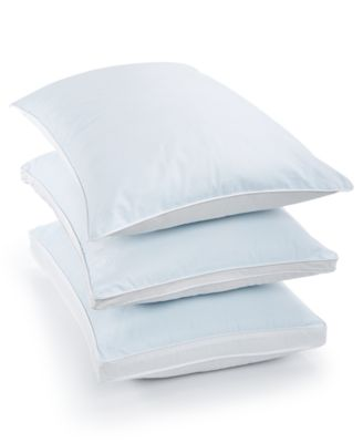 Cool Touch Firm King Pillow, Created for Macy's